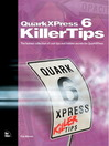 QuarkXPress 6 Killer Tips (eBook)